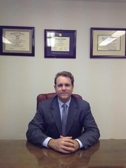 Attorney Jason Miller