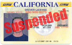 Driving on a Suspended License - Fix-A-Ticket