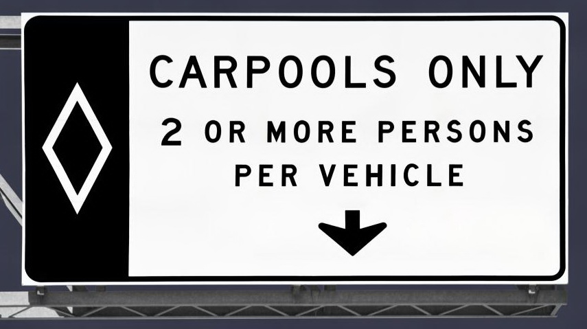 California Traffic Ticket Lawyers Can Fight Your Hov Or Carpool Lane