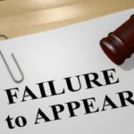 A Step-by-Step Guide to Clearing a 'Failure to Appear'