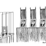 Can the Court Find Me Guilty If I Do Not Appear for My Trial?