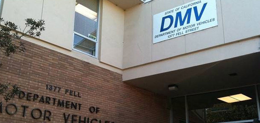 DMV Hearing